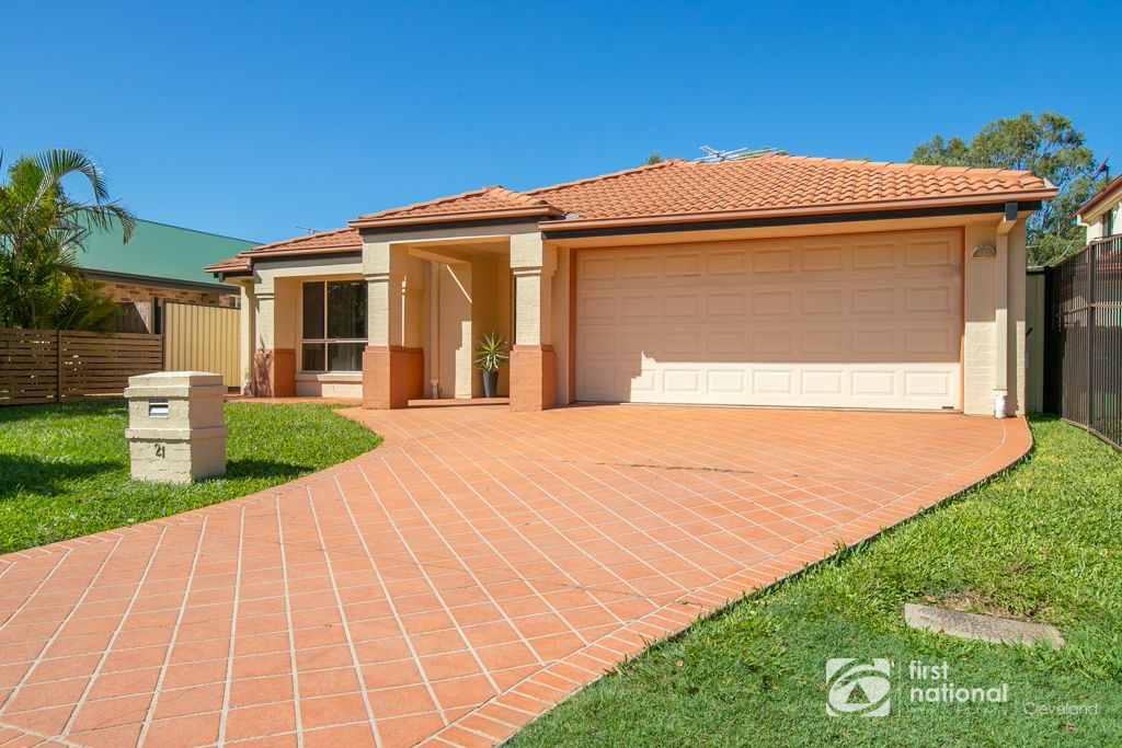 21 Kerder Street, Thornlands QLD 4164, Image 0