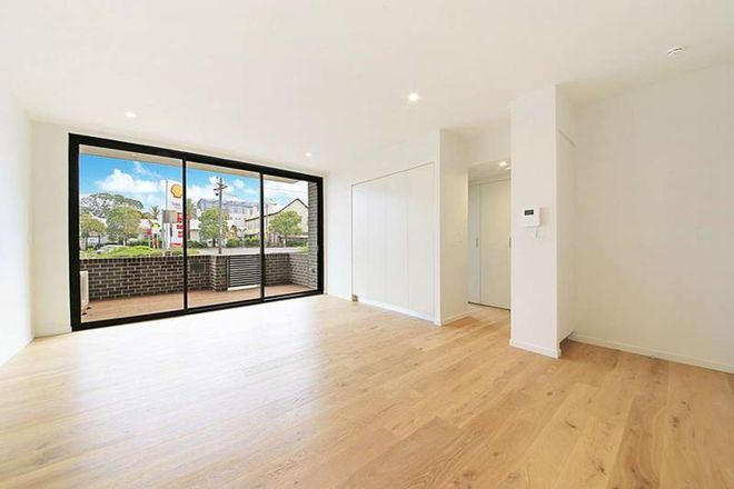 Picture of G06/159 Frederick Street, BEXLEY NSW 2207