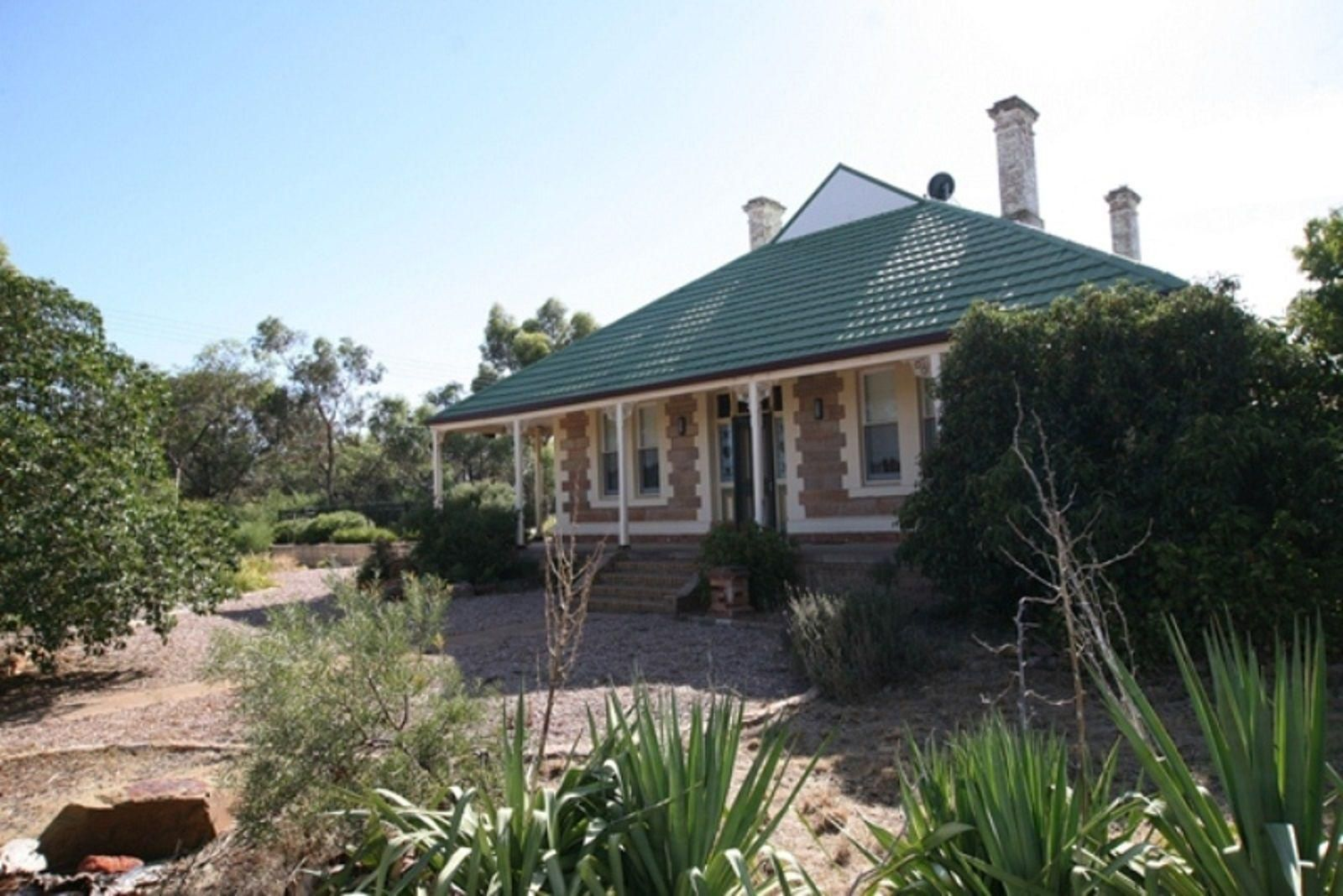 63 The Cattle Track St, Crystal Brook SA 5523, Image 0