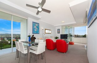 Picture of 7054/7 Parkland Blvd, Brisbane City QLD 4000