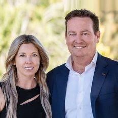 Mike Dobbin & Zoe Ball, Sales representative