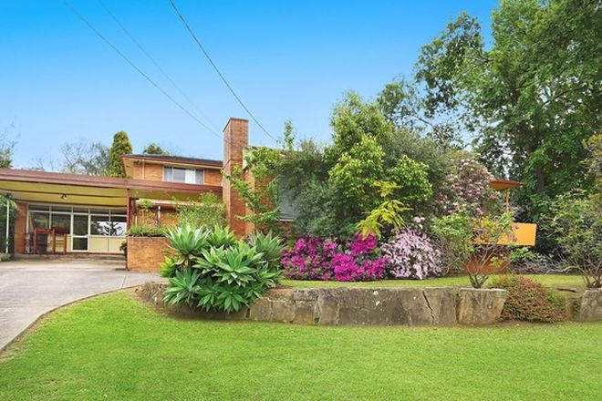 Picture of 1 Wyoming  Avenue, OATLANDS NSW 2117