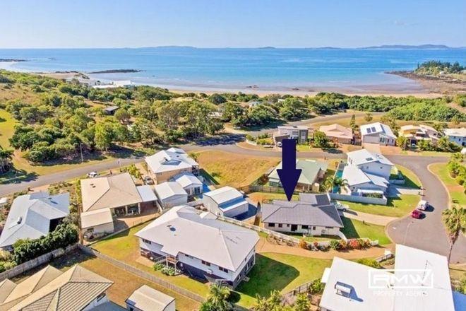 Picture of 4 Taldora Place, EMU PARK QLD 4710