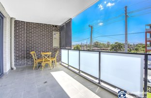 Picture of 13/278-282 Railway Terrace, Guildford NSW 2161