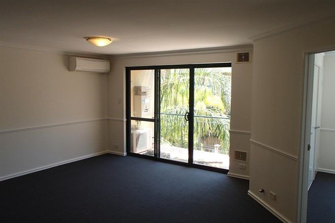 Picture of 29/125 Wellington Street, EAST PERTH WA 6004