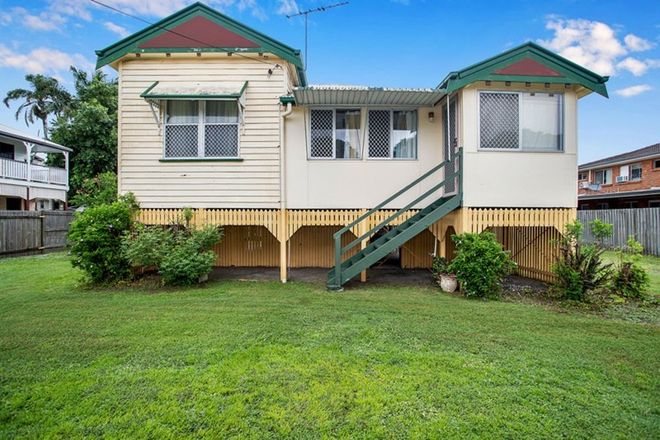 Picture of 7 Margaret Street, MACKAY QLD 4740