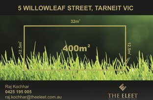 Picture of 5 Willowleaf Street, Tarneit VIC 3029