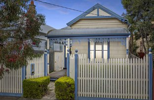 Picture of 55 Lynch Street, Footscray VIC 3011