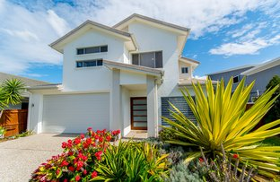 Picture of 51 Dunebean Drive, Banksia Beach QLD 4507