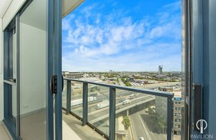 Picture of 1405/109 Clarendon Street, South Melbourne VIC 3205