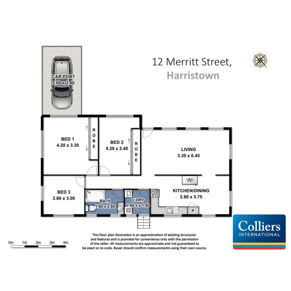 12 Merritt Street, Harristown QLD 4350, Image 14