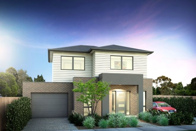 Picture of 1/86 Darnley Street, BRAYBROOK VIC 3019