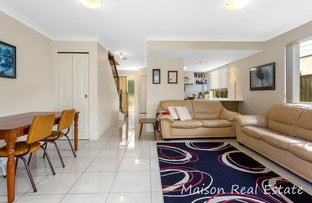 Picture of 4/594 Sherwood Road, Sherwood QLD 4075
