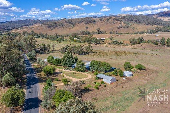 Picture of 1569 Boggy Creek Road, MYRRHEE VIC 3732