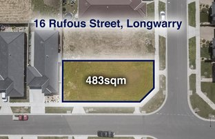 Picture of 16 Rufous Street, Longwarry VIC 3816