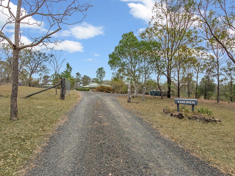 109 Wanora Road, Wanora QLD 4306, Image 2