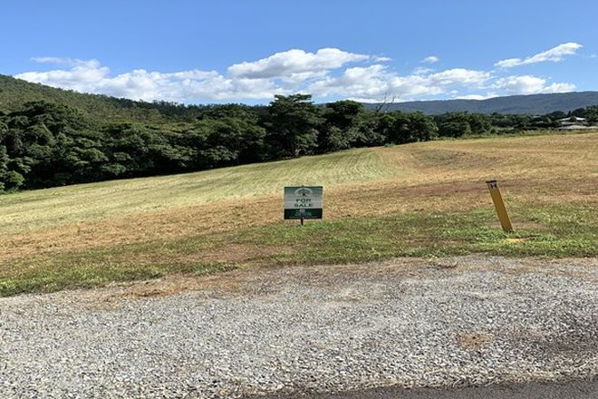 Picture of Lot 57 Banner Street, GOLDSBOROUGH QLD 4865