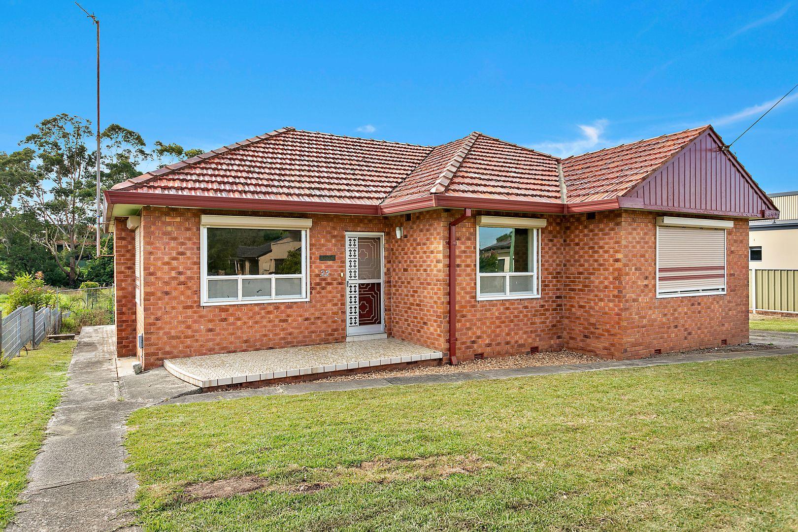 22-28 Francis Street, Corrimal NSW 2518, Image 0