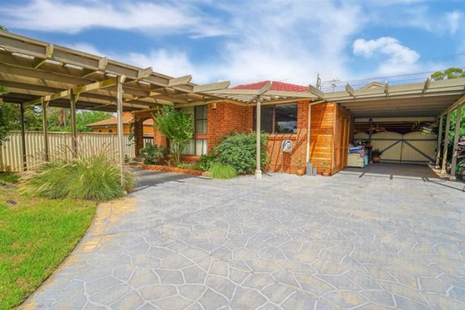 Picture of 48 Don Mills Avenue, HEBERSHAM NSW 2770