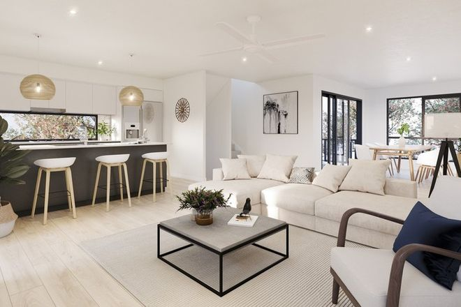 Picture of 74/48 Berkshire Place, HEATHWOOD QLD 4110