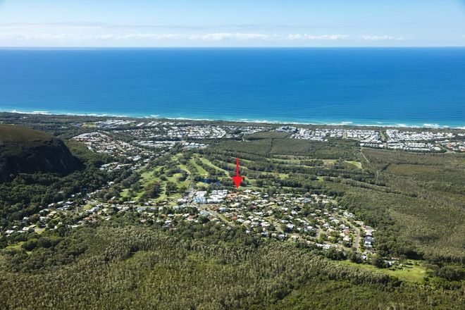 Picture of 5/7 Kiata Court, MOUNT COOLUM QLD 4573