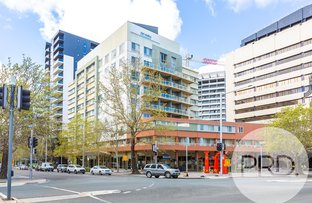 Picture of 804/2 Akuna Street, City ACT 2601