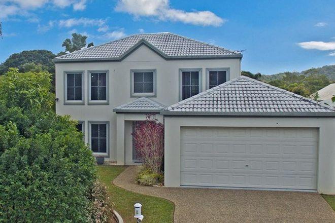 Picture of 14 Kipling Street, BRINSMEAD QLD 4870