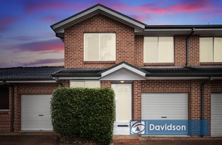 Picture of 6/87 Walder Road, Hammondville NSW 2170