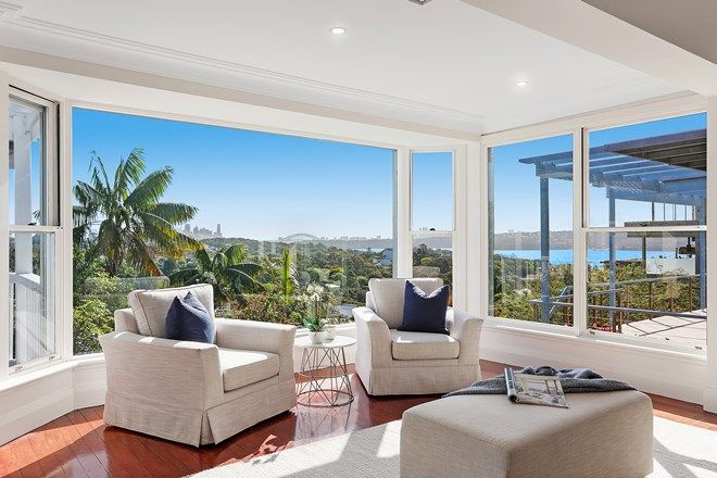 Picture of 48 Village High Road, VAUCLUSE NSW 2030
