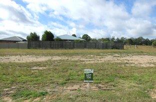 Picture of 32 Parkland Drive, Crows Nest QLD 4355