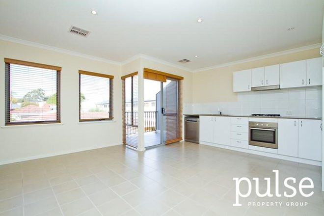 Picture of 1/39 Simpson Street, APPLECROSS WA 6153
