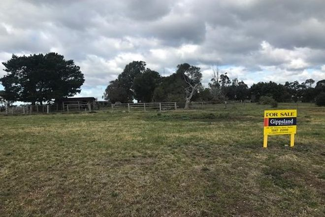 Picture of 4 Moon Street, MAFFRA VIC 3860