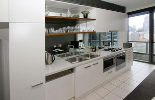 Picture of 2203/1 Freshwater Place, Southbank VIC 3006