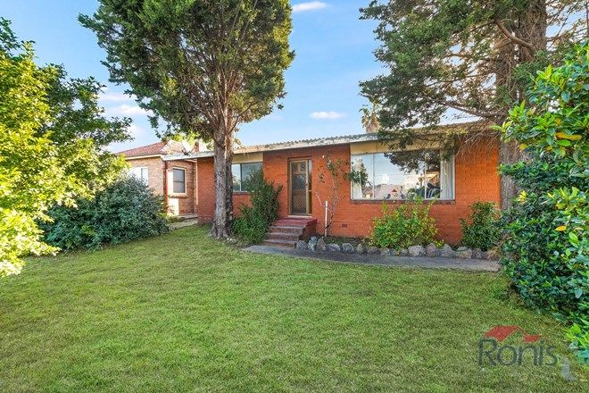 Picture of 158 Davies Rd, PADSTOW NSW 2211