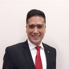 Ivan Gunawan, Sales representative