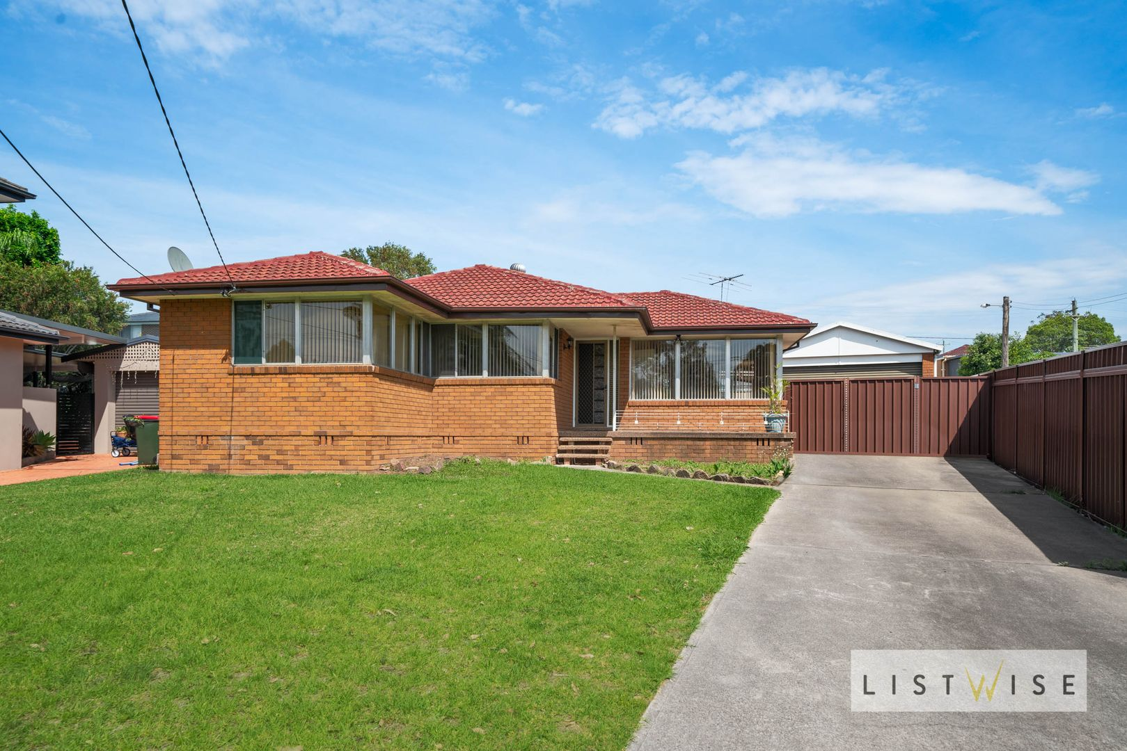 20  Carolyn Street , Greystanes NSW 2145, Image 0
