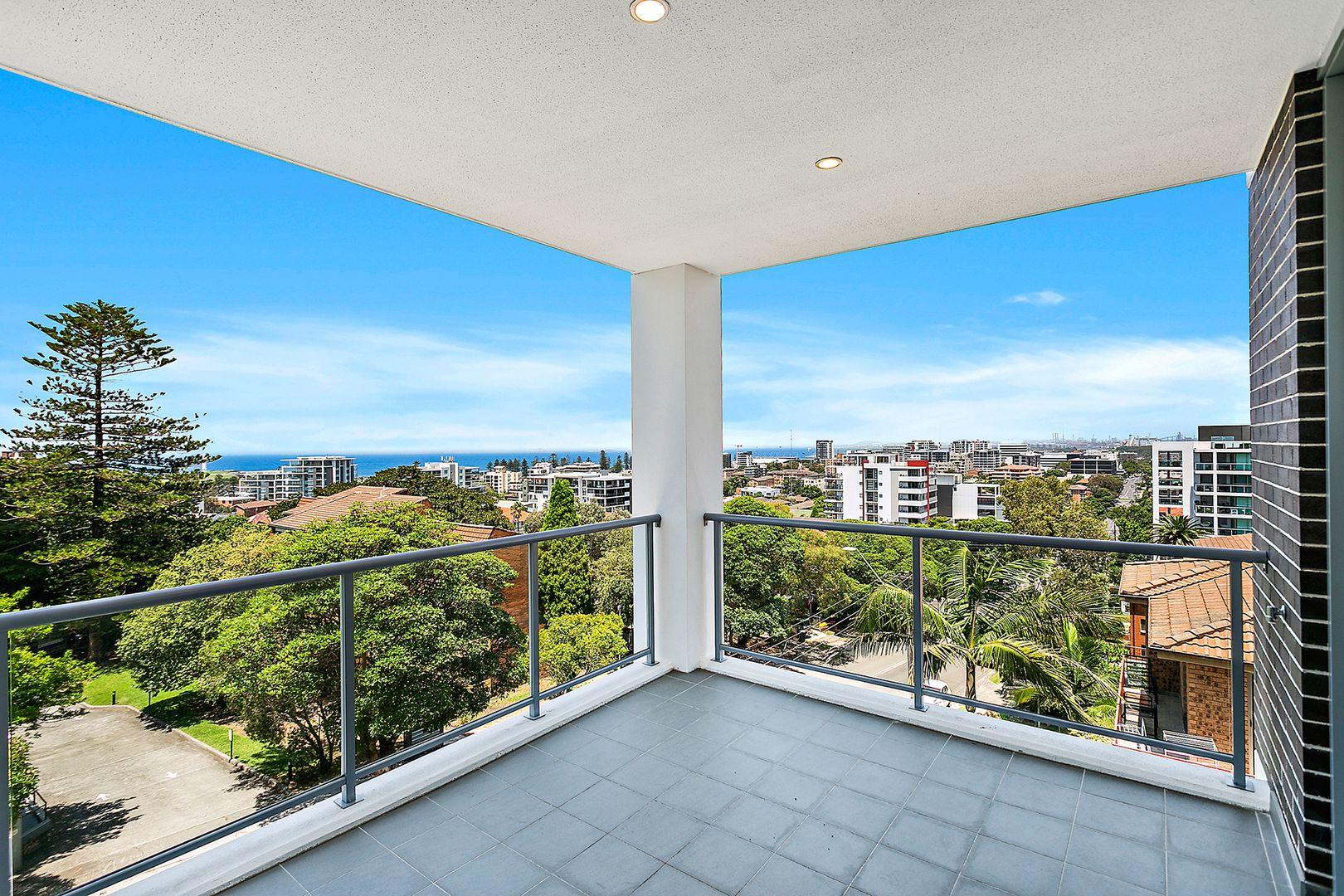A401/24 Kembla Street, Wollongong NSW 2500, Image 0