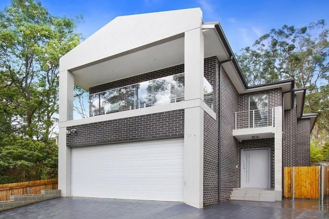 Picture of 26A Woodvale Avenue, NORTH EPPING NSW 2121