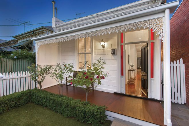 Picture of 11 New Street, ARMADALE VIC 3143