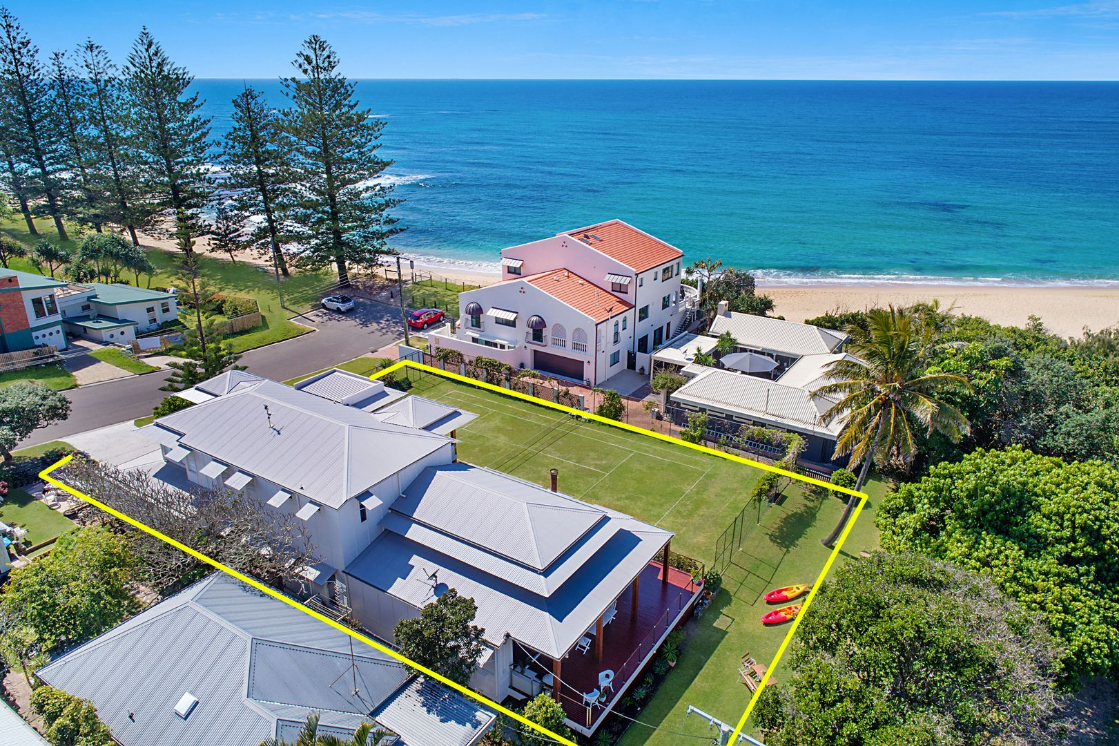 6 Cooroora Street, Dicky Beach QLD 4551, Image 0
