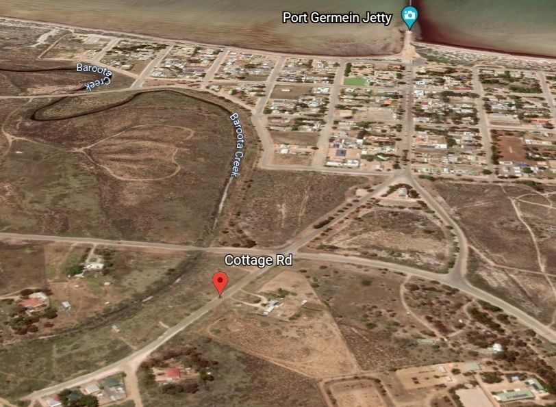 Lot 586 Cottage Road, Port Germein SA 5495, Image 0