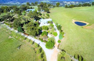 Picture of 310 Curly Dick Road, Meadow Flat NSW 2795