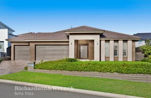 Picture of 4 Hickson Avenue, Kellyville NSW 2155