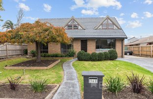 Picture of 163 Windermere Drive, Ferntree Gully VIC 3156