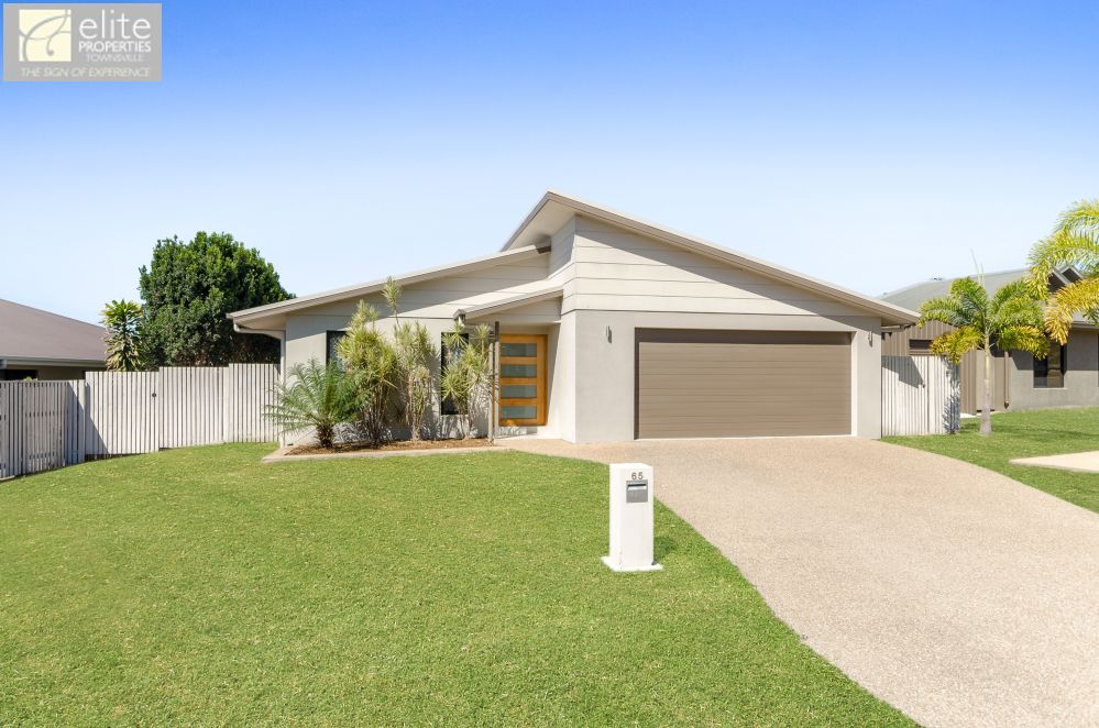 65 Hillock Crescent, Bushland Beach QLD 4818, Image 0