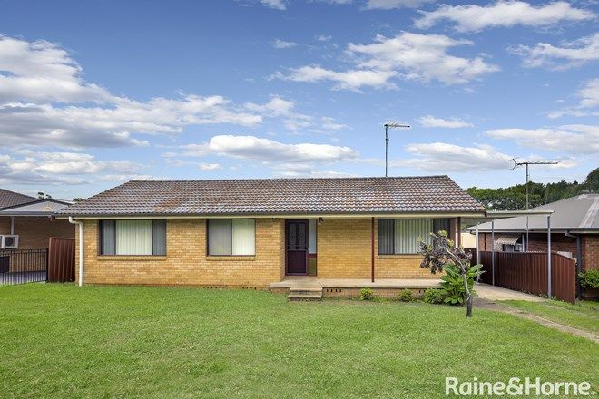 Picture of 14 & 14a Lockyer avenue, WERRINGTON COUNTY NSW 2747