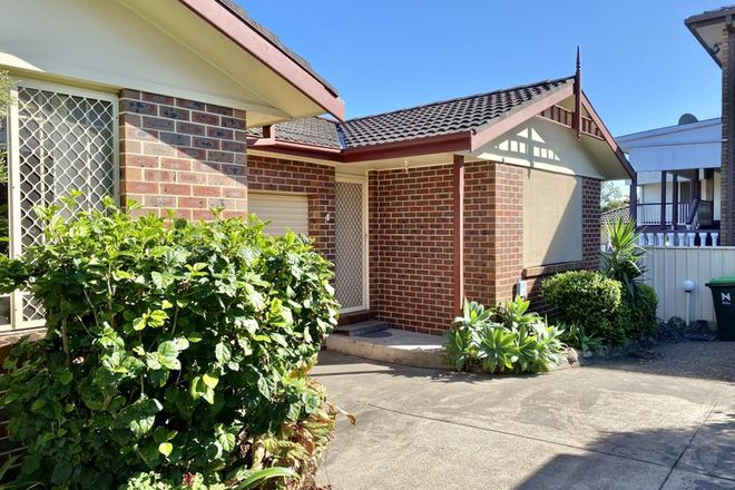 Picture of 4/14 Angophora Drive, WARABROOK NSW 2304