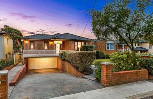 Picture of 121 Albert Road, Strathfield NSW 2135