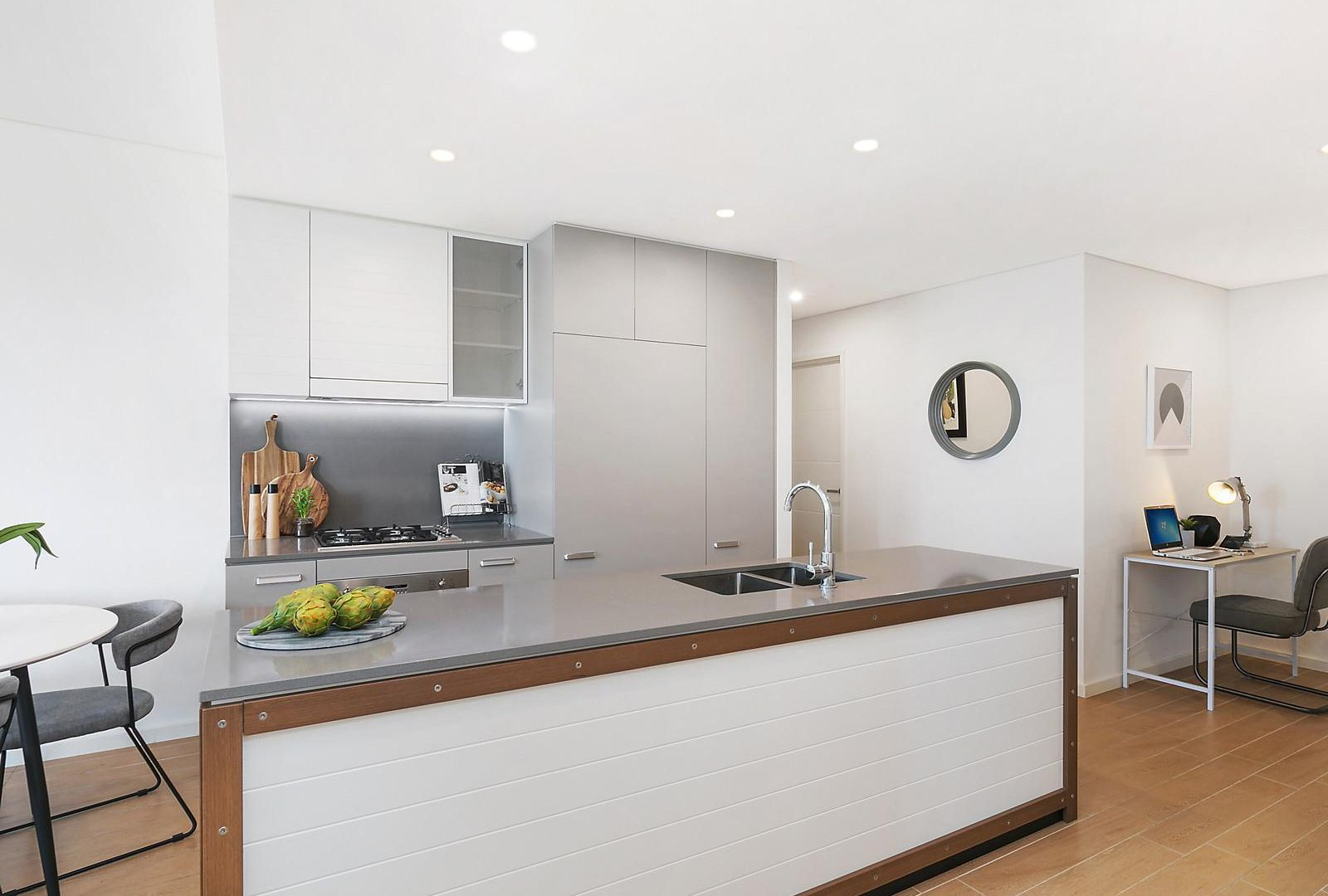 221/24 Koorine Street, Ermington NSW 2115, Image 1
