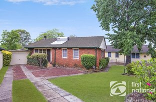 Picture of 35 Rymill Road, Tregear NSW 2770
